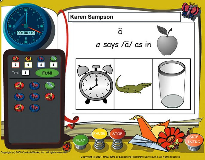 systematic sequential phonics instruction