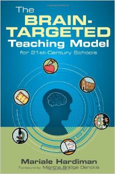 brain-targeted teaching model