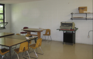 teacher's lounge 2