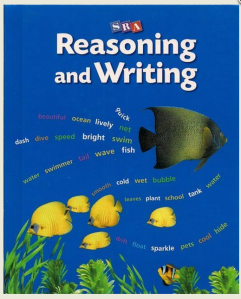 Reasoning and writing