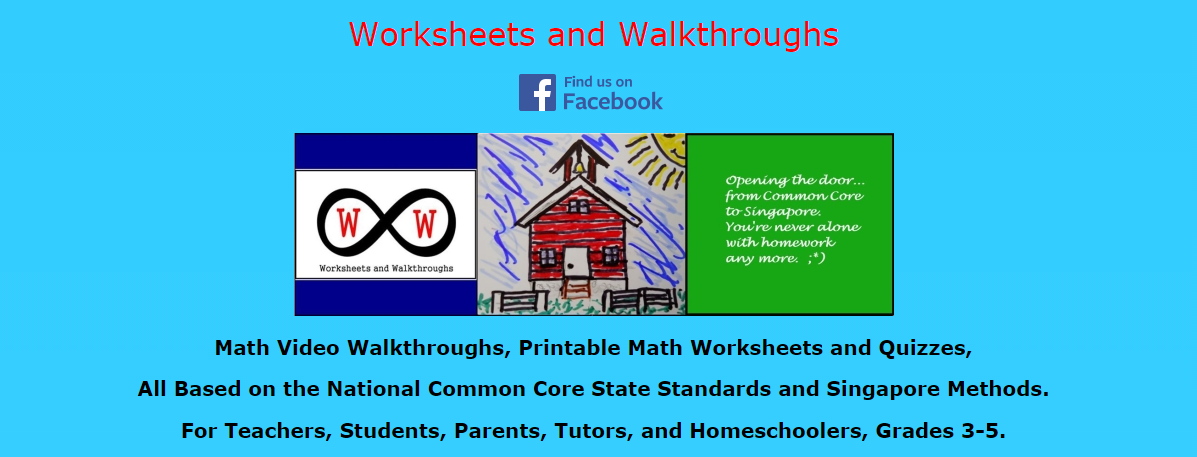 Worksheets and Walkthroughs | Teachezwell Blog
