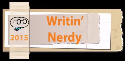 writin nerdy