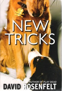 new-tricks-by-david-rosenfelt-205x300