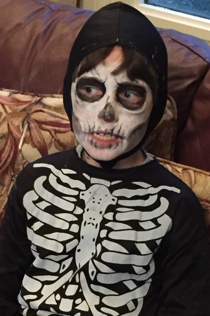 Max skeleton 2