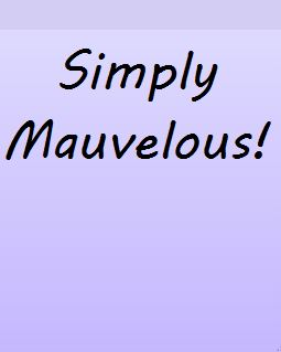 Mauvelous