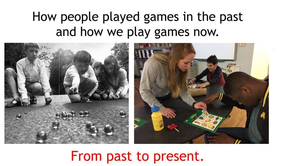 past-to-present